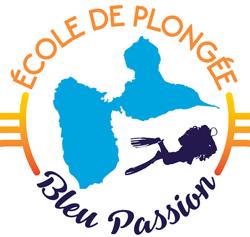 Bleu Passion Guadeloupe plongée dans la Réserve Cousteau en petit comité